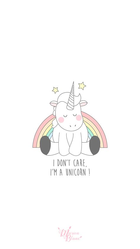 wallpaper tumblr unicorn iphone unicorn marion blanc fondos pinterest unicorns
