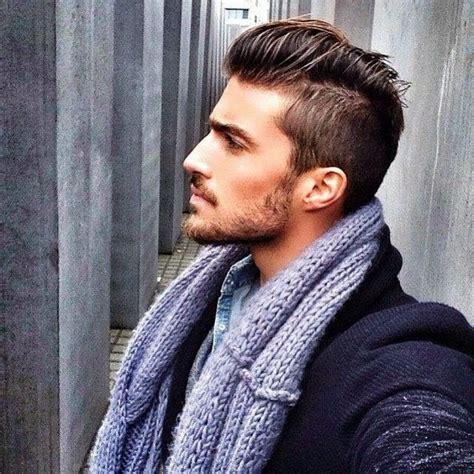 mariano di vaio hair style mariano di vaio beard hairstyle best hairstyles club
