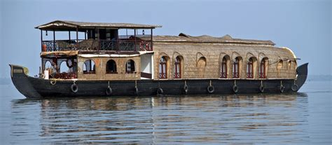 house boat india exclusive travel tips for your destination kumarakom houseboat in south india
