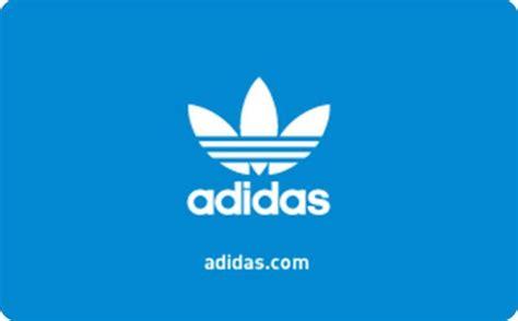 Where To Buy Adidas Gift Card - adidas gift card
