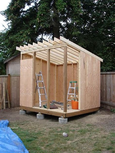 Modern Shed Design by Modern Shed Plans Grow It