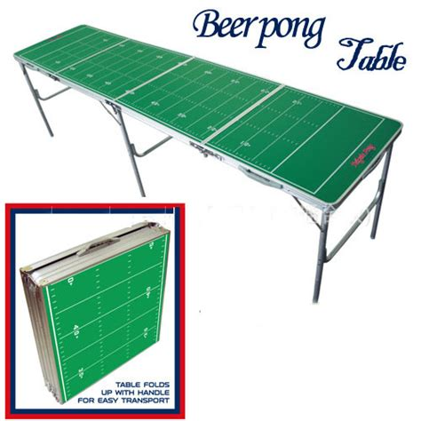 official pong table green portable folding pong table official pong