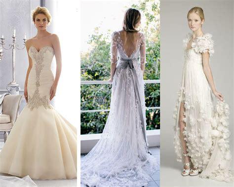 imagenes de vestidos de novia romanticos catalogo de fotos de vestidos para novias