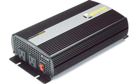Power Inverter 1000 Watt xantrex xpower 1000 watt rv inverter