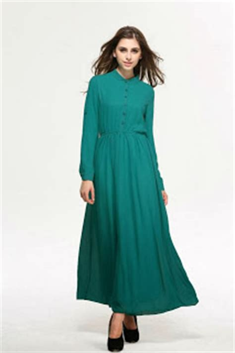 dress maxi muslimah online malaysia cantik murah pink bubblegum princess dress maxi muslimah online