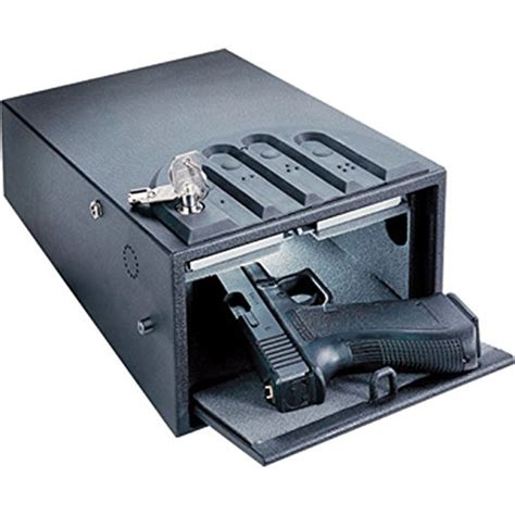 Biometric Gun Safe Nightstand by Best Nightstand Gun Safes In 2019 Biometric Electronic