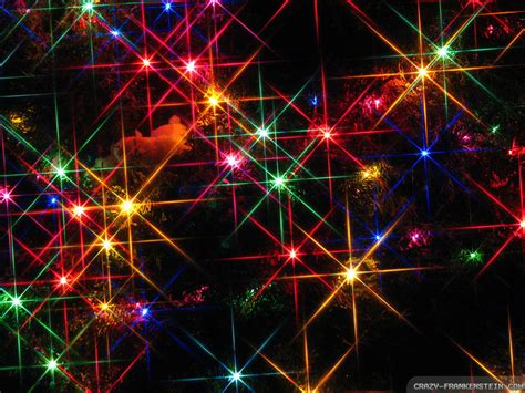 animated christmas lights wallpaper wallpapersafari