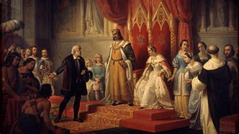 los reyes de lo los reyes de espa 241 a m 225 s influyentes de la historia
