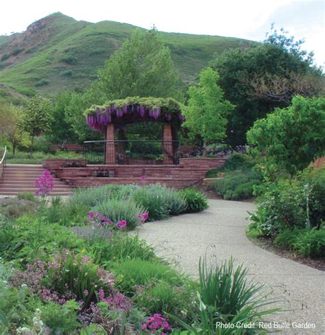 Salt Lake Botanical Gardens Ring In With Global Discovery Vacations At These 5 Botanical Gardens Global Travels