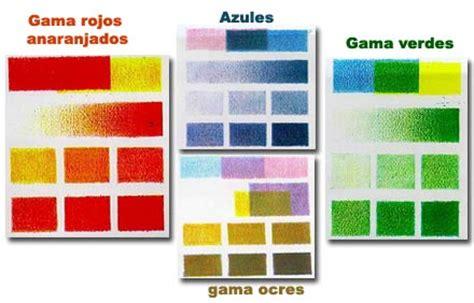 imagenes visuales sinestesia colores complementarios