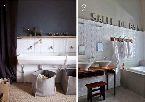 6 stylish decor ideas for bathrooms