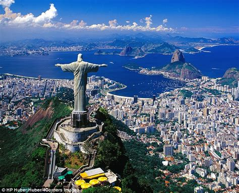 rio de janeiro panoramic views libro para leer ahora buzzing brazil why riotous rio is the life and soul of the party daily mail online