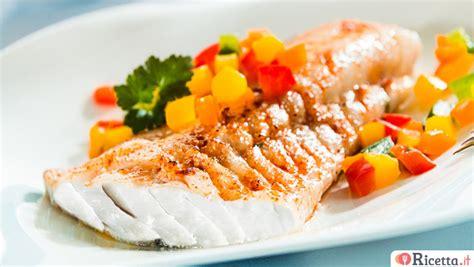 cucina pesce come cucinare il pesce ricetta it