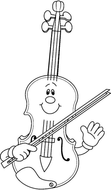imagenes para colorear instrumentos musicales instrumentos musicales para colorear y pintar colorear