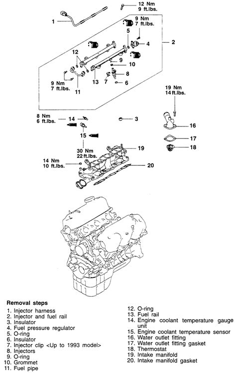mitsubishi l200 wiring diagram needed wiring diagram