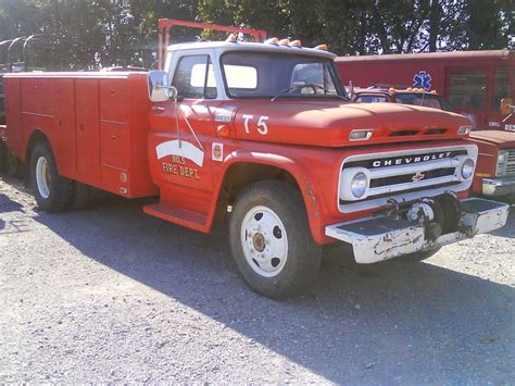 jeep fire truck for sale 0911 1966 chevrolet c60 fire rescue truck