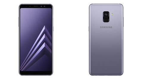 Harga Dan Fitur Samsung A8 harga spesifikasi samsung galaxy a8 2018 maret 2018