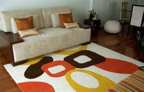 las alfombras  toque acogedor  nuestra casa emujercom