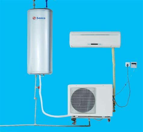 teknologi ac menjadi water heater bisa