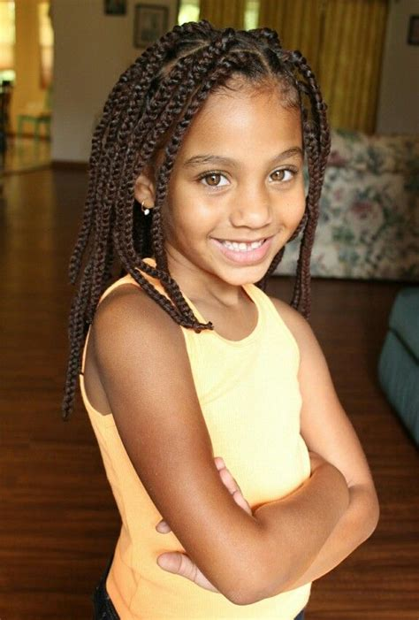braided hairstyles for biracial kids 1000 images about hailey s hair on pinterest