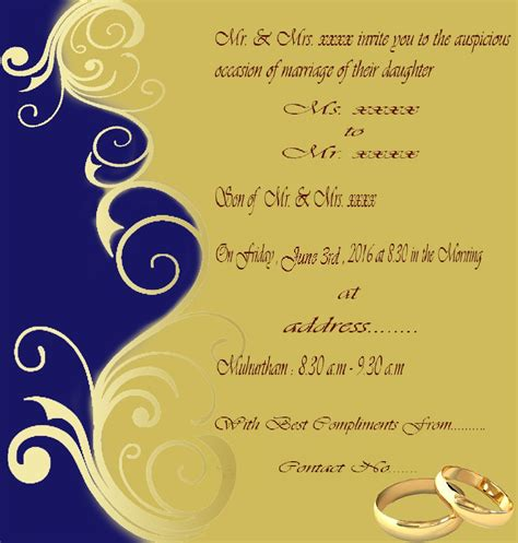 wedding invitation card maker how to create wedding invitation card in photoshop with