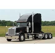 Freightliner Black Truck Wallpaper  Car Wallpapers 50060
