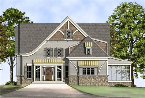 Daylight Basement House Plans by Daylight Basement Plans Professional Builder House Plans