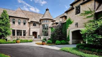 country estates 15 9 million lavish country estate barrington