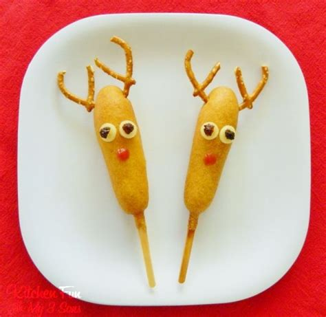 is corn bad for dogs rudolph the nosed corn neatorama