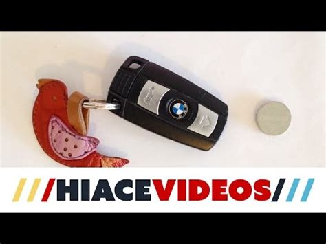 bmw comfort access key replacement bmw e92 3 series comfort access key fob battery