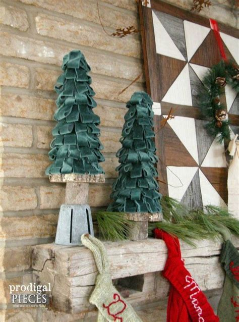 cut  styrofoam   breathtaking christmas ideas