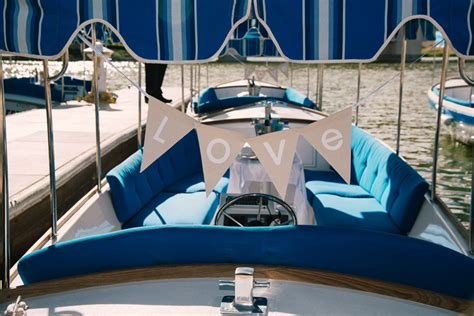 duffy boats lake las vegas waterfront wedding at hilton lake las vegas my hotel wedding
