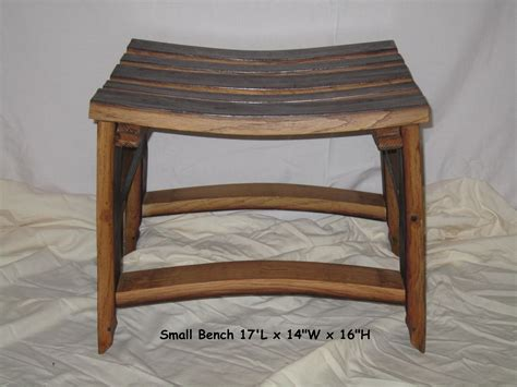 bench small small bench stave designsstave designs