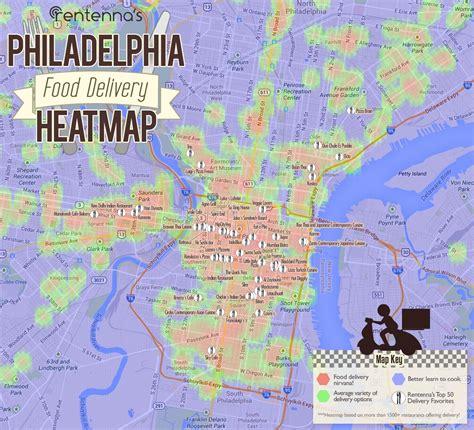 philadelphia neighborhood map map of philadelphia neighborhoods my