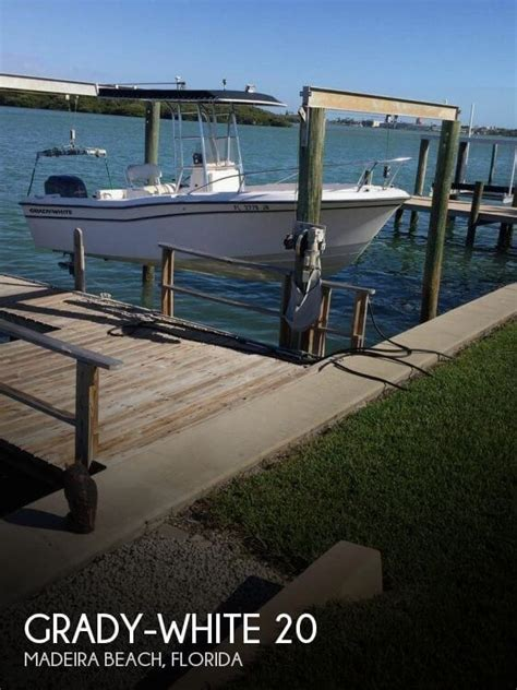 grady white boats for sale in florida used grady white - Used Grady White Boats For Sale Florida