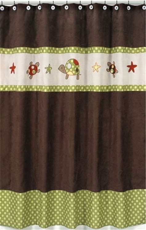 kids bath curtains bright and fun kids curtains hometone