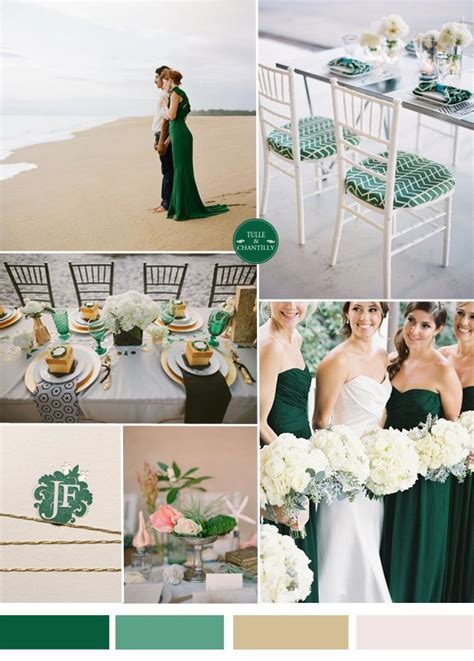 25  best ideas about Beach wedding colors on Pinterest