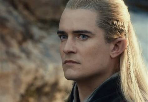 orlando bloom hobbit orlando bloom avoids deja vu returning as legolas in the