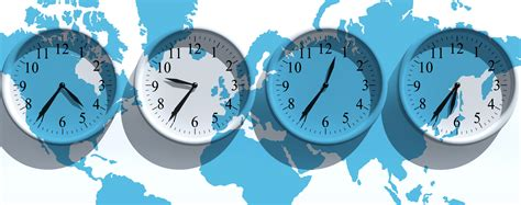 Of Time And Change an entire us state is about to change its time zone