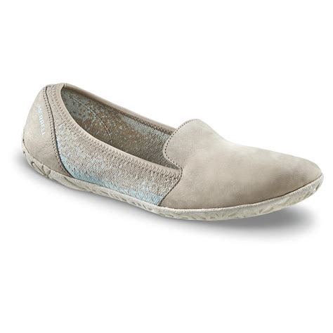 merrell s mimix mingle slip on shoes 661035