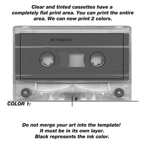 avery cassette label template ythoreccio