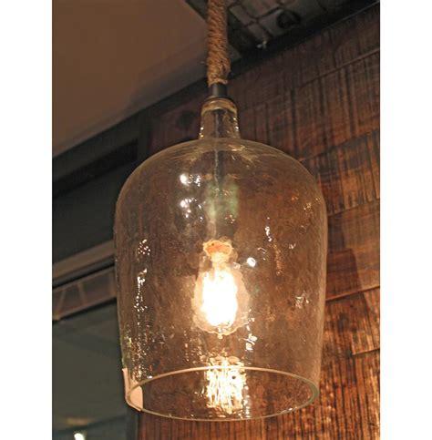 Coastal Pendant Lights Harbortown Coastal Hammered Glass Pendant Light Kathy Kuo Home