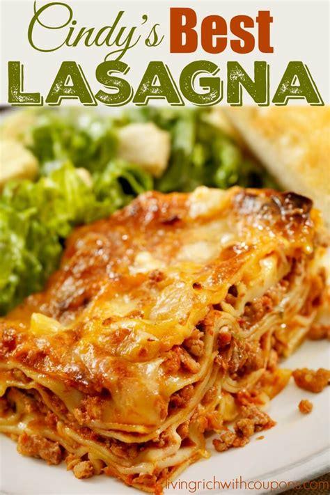 best lasagna recipe best lasagna recipe best lasagna recipe family