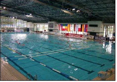kranj slowenien trainingslager schwimmen slowenien kranj sport