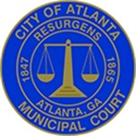 city of atlanta municipal court object moved
