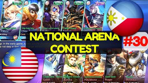 contest philippines malaysia vs philippines 1st 010717 national arena