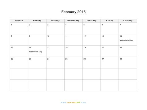search results for feb 2015 pdf calendar printable page 2