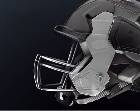 seattle based vicis unveils new design for football safer football helmet design the best helmet 2018