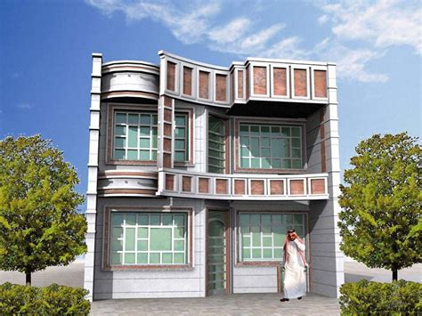 6 Bedroom Floor Plans For House 187 arab arch