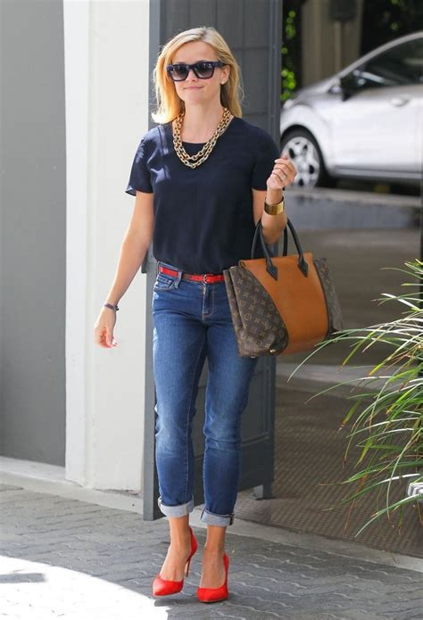 Reese Witherspoon To Beckham Look At Whos Wearing Your by Reese Witherspoon T Shirt Reese Witherspoon Clothes